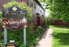 Pilgrim's Inn & Restaurant