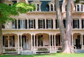 Cooperstown New York Bed and Breakfast