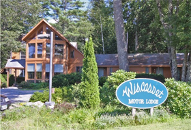 Wiscasset Motor Lodge