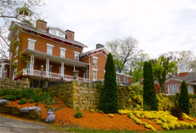 Galena Illinois Bed and Breakfast