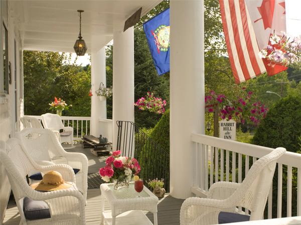 Vermont's Northeast Kingdom Inn