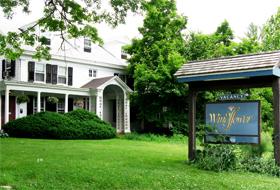 The Windflower Inn