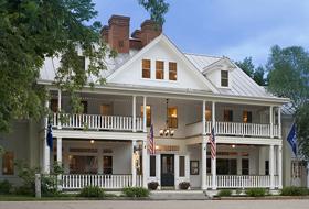 Vermont Inn for Sale