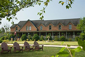 Tennessee Inn & Retreat Center