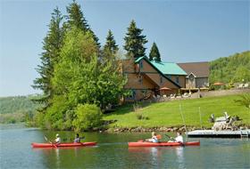 Lake Pointe Inn