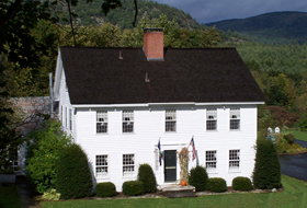 Authentic Vermont Country Inn