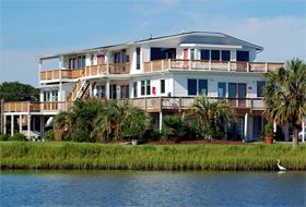 Harborlight Guest House