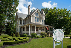 New River Gorge Bed & Breakfast