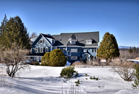 Intimate NH Inn for Sale