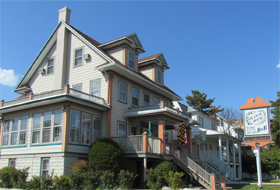 Atlantean Cottage-Bar Harbor Bed and Breakfast