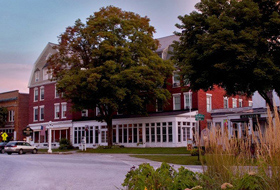 Vermont Country Inn