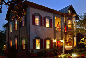 Aerie Bed & Breakfast and Conference Center