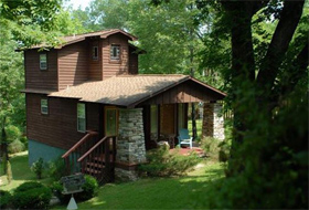 Cabins for Sale in Eureka Springs, AR