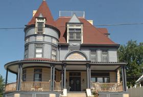 Levi Deal Mansion
