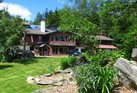 Kitzhof Inn-Vermont Bed & Breakfast