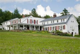 New Hampshire Sugar Hill Inn & Restaurant