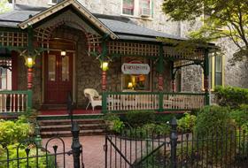 Cornerstone B&B-Philadelphia, PA