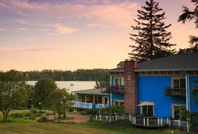 Atwood Lake Ohio B&B