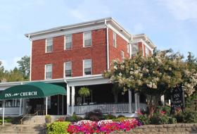 21-Room Mountain Inn