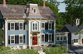 Vermont College Town B&B Jewel !