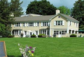 Berkshire Country Estate Inn