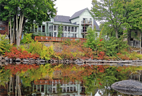 Henniker House Bed and Breakfast