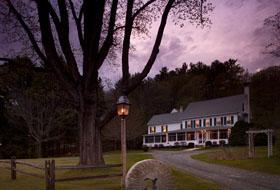 The Inn on Golden Pond
