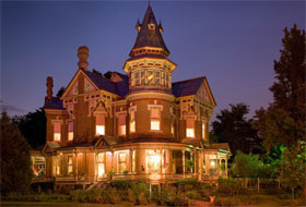 Little Rock Arkansas Bed & Breakfast