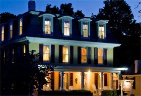 Vermont Village Bed and Breakfast for Sale