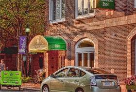 Davidson NC Boutique Hotel