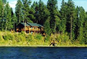 Kootenai River Bed & Breakfast