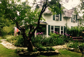 Gable Haus Country Inn