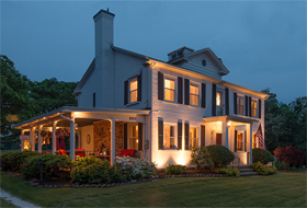 Chautauqua Bed & Breakfast for Sale