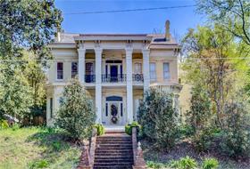 Col. Floweree Italianate Mansion