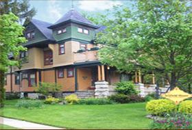 Scofield House