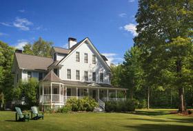 Woodstock VT Area Inn