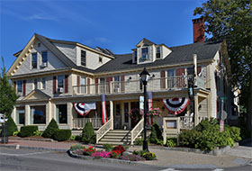 Kennebunk Inn and Restaurant