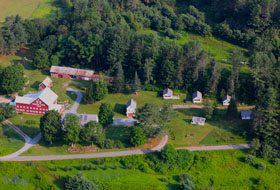 White Mountains NH B&B and Events Venue