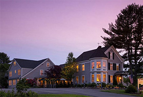 Superb Southern Coastal Maine Inn for Sale