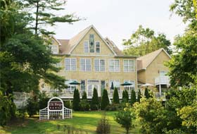 Elk Forge Bed & Breakfast and The Sugarhouse