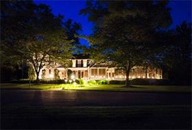 Shenandoah Valley Inn and Wedding Venue