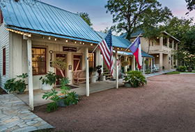 Hill Country Bed and Breakfast