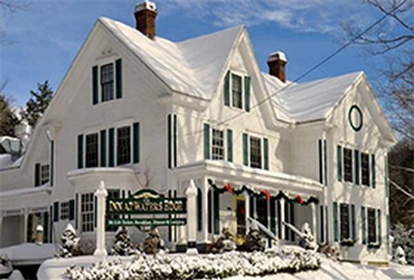 Okemo Vermont Country Inn