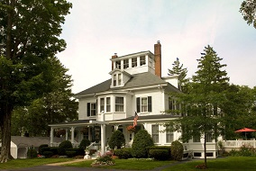 Maine Stay Inn & Cottages, Kennebunkport B&B