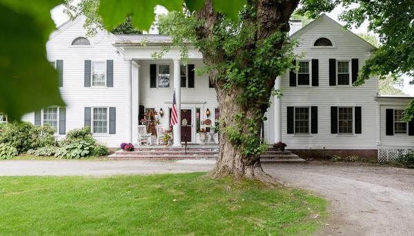Berkshire Country Inn
